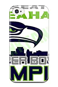 New Style seattleeahawks (26) NFL Sports & Colleges newest iPhone 4/4s cases