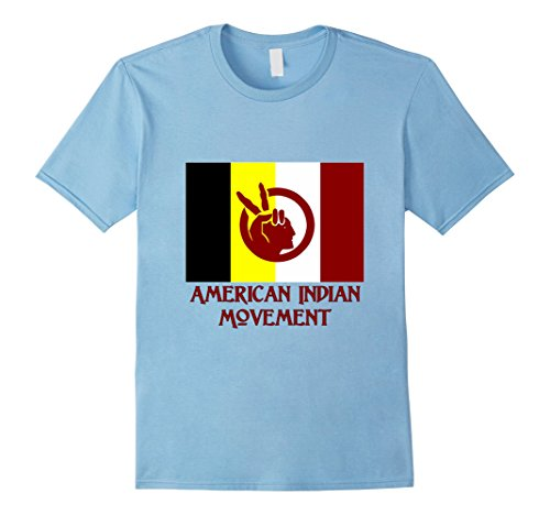 Designs Chunga American Indian Movement