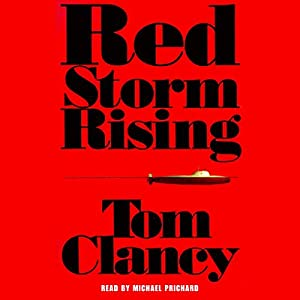 Red Storm Rising | Livre audio