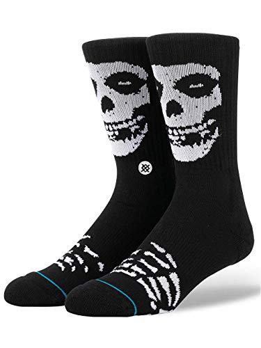 Stance Men's Misfits Socks (Misfits, Large)