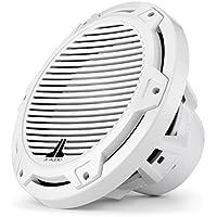 JL Audio 10  White MX Series Infinite Baffle Marine Subwoofer - MX10IB3-CG-WH