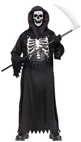Glow  (Grim Reaper Costumes Sickle)