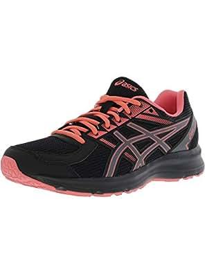 Amazon.com   ASICS Womens Jolt Running Shoe Fabric Low Top