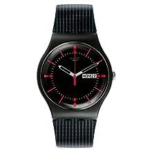 SWATCH Reloj de Cuarzo Unisex Gaet