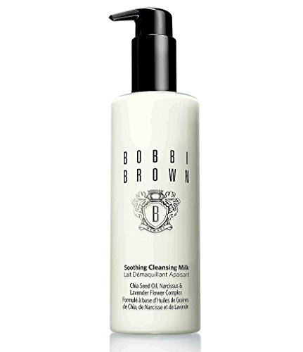 Bobbi Brown Soothing Cleansing Milk By Bobbi Brown for Women - 6.7 Oz Cleanser, 6.7 Ounce ()