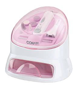 True Glow by Conair All-in-One Nail Care System