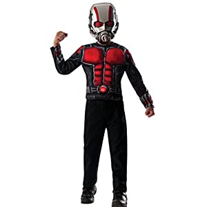 Ant-Man Costumes (Adults and Kids) for Sale - Funtober cb31b9dd3ec9