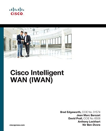 Cisco Intelligent Wan  Iwan   Networking Technology