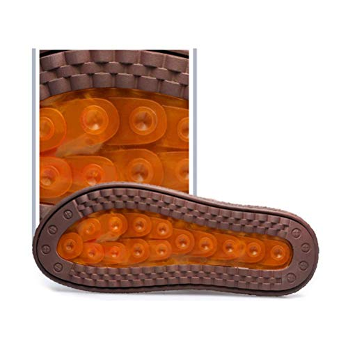 La Khaki3 Sandalias De De Zapatillas La Respirables Ocasionales De Verano Juventud LYZGF Playa Moda De De Los Hombres RYqnUF