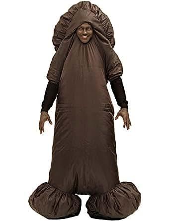 costume Big dick halloween