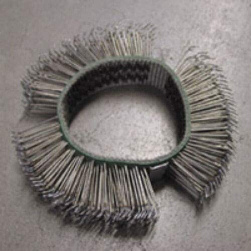 Coarse Wire Wheel for Dynazip Tool Dynabrade Products 92245 ()