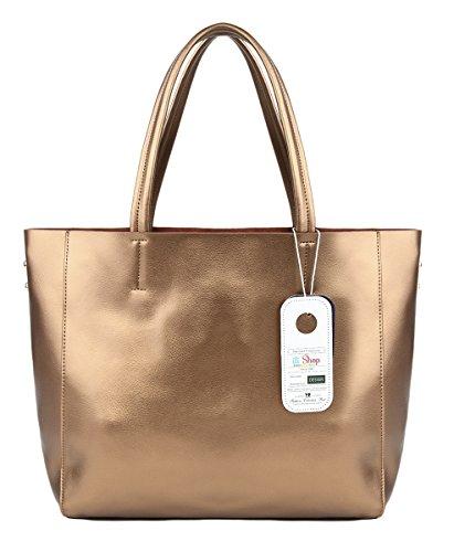 Gold Tote Bag: Amazon.com