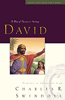 Great Lives David Passion Destiny ebook