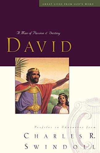 Great Lives: David (Great Lives (Charles Series)