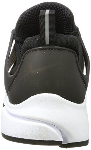 Nike Herren Air Presto Essential Schwarz-Weiss