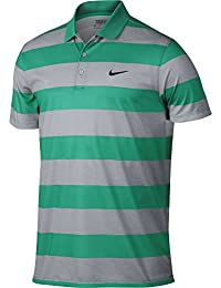Golf Victory Bold Stripe Polo