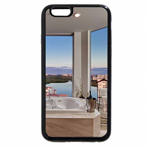 iPhone 6S / iPhone 6 Case (Black) Come and relax