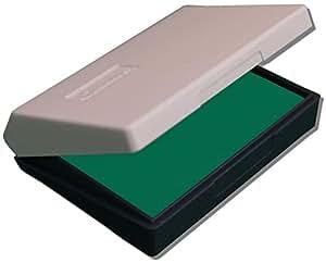 Amazon.com: Almohadilla de tinta pequeña, 2.5 x 3.5 inches ...