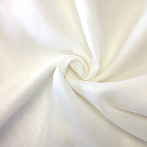 Drapery Apparel - Sheer Voile Fabric 118