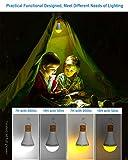 Flyhoom LED Camping Light Bulb