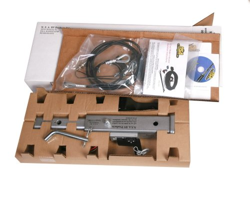 Nsa Rv Products Rb 4000 B Ball Style Ready Brake System