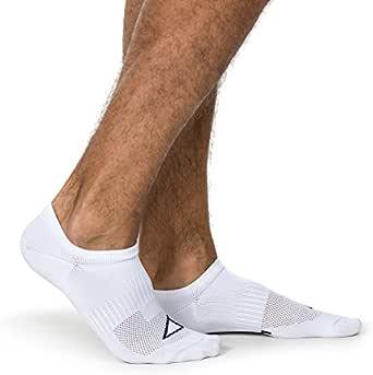SQDAthletica Men SQD Invisible Sock