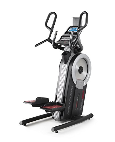 ProForm Cardio HIIT Elliptical Trainer by ProForm (Image #5)