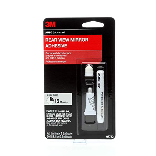 3M Rearview Mirror Adhesive