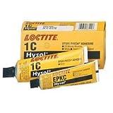1CTM Hysol® Epoxy Adhesive - 4 oz hysol kit by Loctite