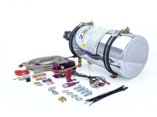 - COMP Cams 82220P Nitrous System (Nissan 350Z W/P Bottle)