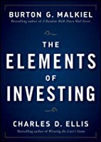 The Elements of Investing Front Cover