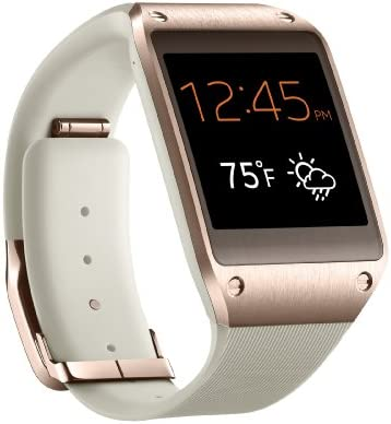 Samsung Galaxy Gear - Smartwatch Android (pantalla 1.63 ...