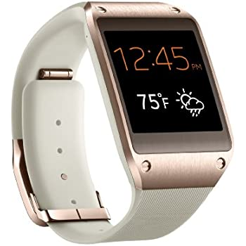Amazon.com: Samsung Galaxy Gear Smartwatch
