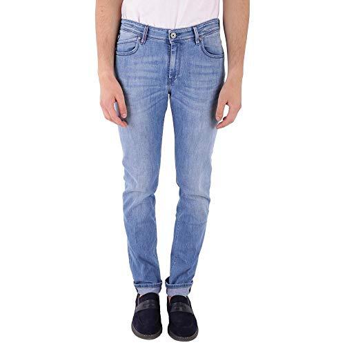10179 Blu 2644 Hash Rubens Re Uomo Jeans OWzaqnwA