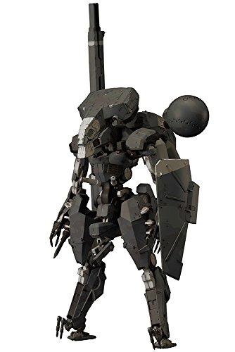 コトブキヤ メタルギア ソリッド V ファントムペイン メタルギア サヘラントロプス Black Ver. 1/100スケール プラモデルの商品画像
