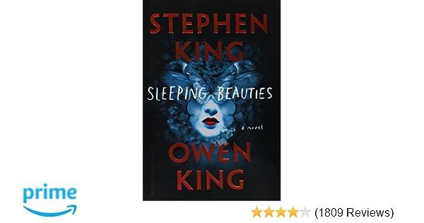 Amazon Sleeping Beauties A Novel 9781501163401 Stephen King Owen Books