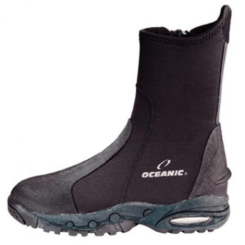 Oceanpro Neo Classic 6.5mm Scuba Diver and Snorkeler Boots