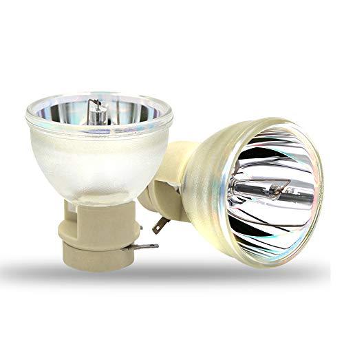 PHO 5811116617-S Genuine Replacement Bulb for Vivitek D950HD D951HD Projector (5811119560-SVV-CB)
