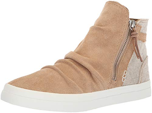 Sperry Top-Sider Women's Crest Zone Sneaker, Tan