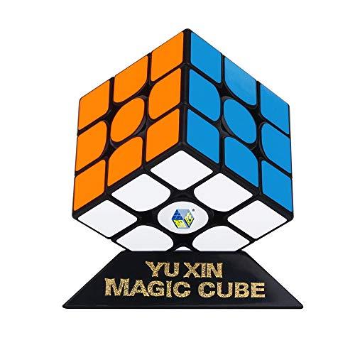 NSST Third-Order Cube Plus Magnetic Version Sticker 3X3X3