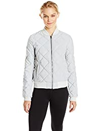 Women's Reflective Idol Bomber