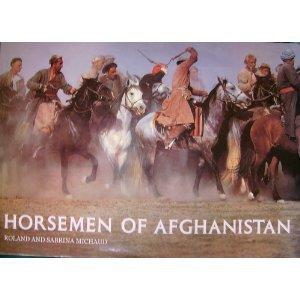 Horsemen of Afghanistan