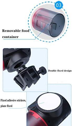 Alimentador automático para acuario 4