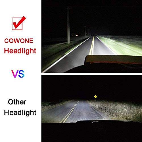 130W-Exclusive-Blue-Projector-Lens-Brightest-7-inch-LED-Headlights-Amber-Turn-SignalDRL-Bulbs-Kit-for-Jeep-Wrangler-JK-LJ-JKU-TJ-CJ-Sahara-Rubicon-Freedom-Dragon-Edition-Unlimited-Headlamps