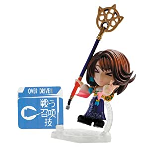 Square-enix 0662248811703 - Figura final fantasy trading arts mini kai vol. 1 [yuna]