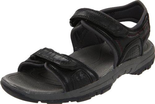 Sandalo Uomo Nunn Bush Breaker Nero