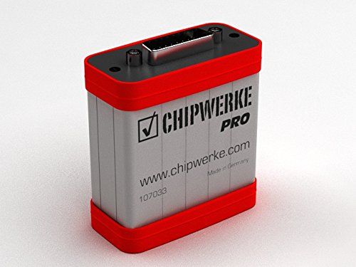Chipwerke chip tuning for Mitsubishi DID Diesel Engines L200,Triton,Pajero,Patrol