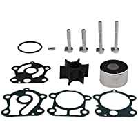 Big-Autoparts Water Pump Impeller Repair Kit for Yamaha...