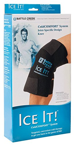 Battlecreek Equipment (a) Ice It! Coldcomfort System Knee 12 X 13