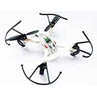 Night lions Tech (TM) YIKE toys YK016 2.4Ghz 4CH LED Version Upgraded 360 eversion Mini Quadcopter-RTF